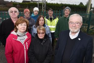 Golborne and Lowton West Voice is backing a new railway station for Golborne