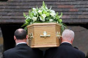 Thousands of pounds have been spent on pauper funerals but financial pressures are causing some councils to review the situation