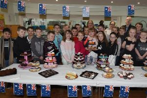 Pupils from Year Six at Meadowbank Primary School and Childrens Centre, Atherton, have organised a bake sale, coffee morning and non-uniform day, to raise funds for three charities helping wildlife, volunteer firefighters and communities affected by the Australian bush fires
