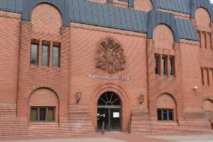 The hearing took place at Wigan and Leigh Courthouse