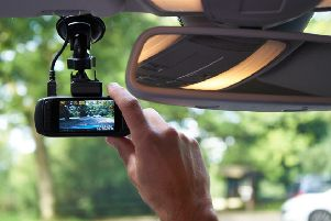 Should you have a dashcam fitted in your vehicle?