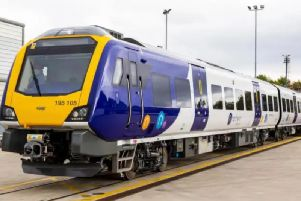 Northern Rail announced the disruption on their Twitter page