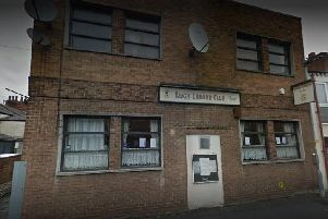 Leigh Labour Club closed in April last year and is now The Abbey