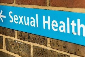 The borough's Spectrum sexual health services are expanding