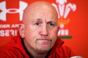 Shaun Edwards says he hasn't signed a contract with Wigan