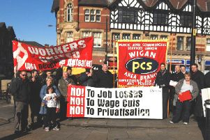 Wigan Trades Council