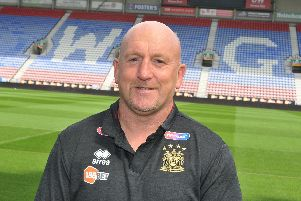 A legend of both rugby codes: Shaun Edwards