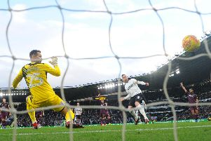What is your Championship club's most common score line this season?