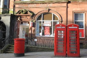 The Post Office on Wallgate will close in June