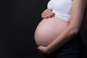 Around 3,000 women last year booked in for maternity care in the borough