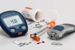 Two in five people with diabetes on insulin experience an error