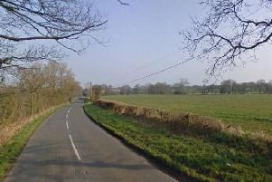 Toogood Lane was closed for six hours. Pic: Google Street View