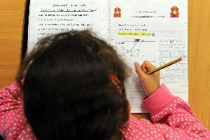 Primary school children shouldnt be pressurised by exams say unions
