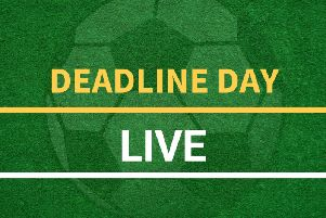 Deadline Day
