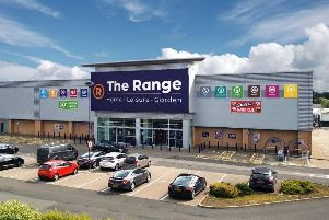 The Range will be opening in Leigh
