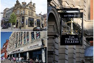 This is why Wetherspoon pubs are cutting the price of a pint by 20p from today