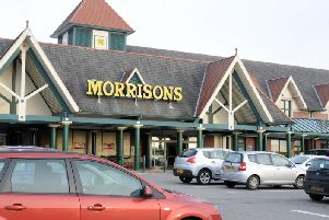 The Morrisons store in Ince could close