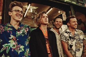 Tickets on sale on Friday to see McFly at Motorpoint Arena Nottingham next year