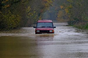 Farming law firm calls for water management reform following floods