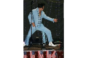 Elvis and Carpenter tribute concert in aid of Worksop flood relief