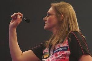 Female places at PDC Worlds 'a step in the right direction' - Winstanley