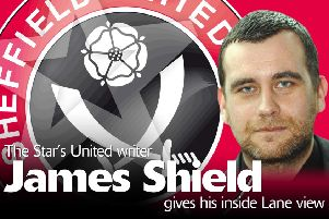 James Shield's Sheffield United Column: Why The Blades must follow the Bundesliga's example if they want to achieve sustained success