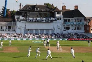 Refunds promised and fans watch for free as India quickly sew up Test win over England at Trent Bridge