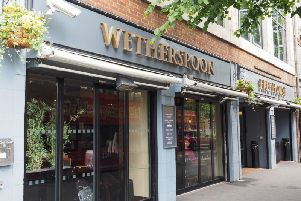 Nottinghamshire has a wealth of JD Wetherspoon pubs, but some are more popular with customers than others