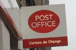 """Post Office """"working hard"""" to restore service in Worksop"""