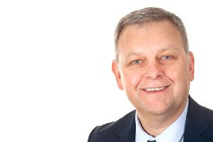 Richard Parker, chief executive at Doncaster and Bassetlaw Teaching Hospitals, has been awarded an Order of the British Empire in the New Year's Honours List.