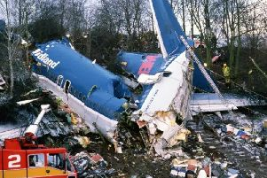 Memories of the Kegworth air disaster 30 years on