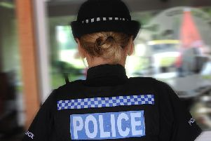 Recorded crime is on the increase in Nottinghamshire.