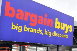 The new Bargain Buys in Harworth opens at 10am on Saturday.