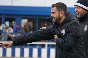 Worksop Town continue climb up NCEL table