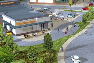 Shopping complex which had the potential to create 200 jobs in Worksop is refused