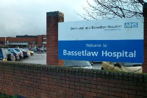 Doncaster and Bassetlaw hospitals report fall in number of complaints