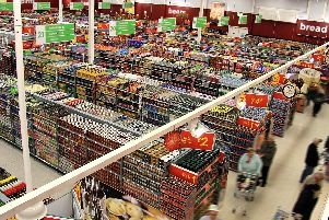 This is when the major supermarkets will be open over Easter