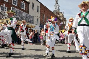 Retford Charter Day returns for Bank Holiday full of family fun