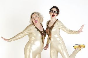 Podcast stars Scummy Mummies hit the road for Nottingham Playhouse show