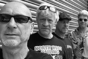 New download-only single for busy local punk legends Resistance 77