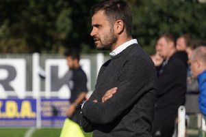Craig Denton wants Worksop Town to use Wisbech win as a springboard for Ilkeston and Frickley tests