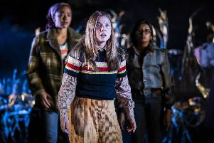The Lovely Bones to hit the stage at Nottingham Theatre Royal soon