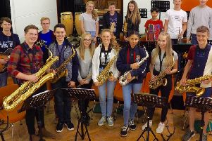 Talented youngsters to perform at The Crossing in Worksop on Saturday