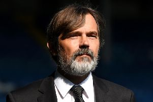 Phillip Cocu said the energy was out of Leeds, late on (Pic: Getty)