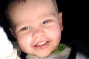Two-year-old Liam Fee was found dead at his home after being beaten so hard his heart ruptured.