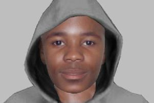 Police today released an e-fit image of the man they want to trace following a series of sexual assaults in Harehills.