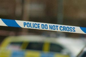 Police are appealing for witnesses to the armed robbery.