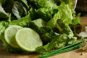 Here are some great tips to keep your greens fresher for longer
