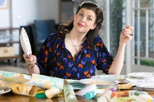 HOME DONE: We've had enough of Kirstie Allsopp's handcrafted style.
