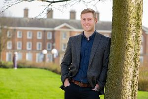 RESEARCH: Dr Matthew Campbell is looking for volunteers for research into Type 1 Diabetes at Leeds Beckett University.